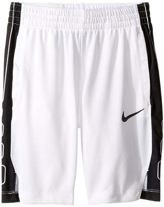 Nike Elite Basketball Short Girl's Shorts