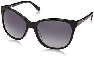Fossil Women's Fos 2047/s Square Sunglasses