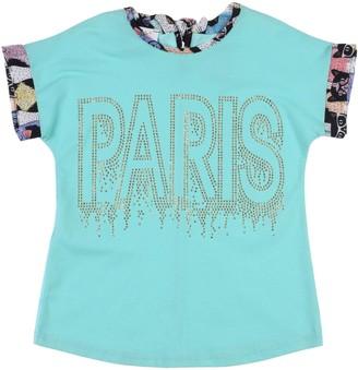 Lulu MISS T-shirts - Item 12144029UV