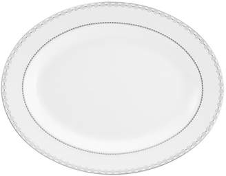 ... Mikasa Dinnerware Floral Strand Oval Platter  sc 1 st  ShopStyle : mikasa daylight dinnerware - pezcame.com