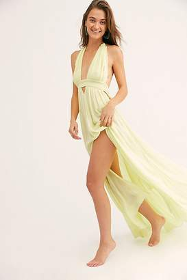 The Endless Summer Look Into the Sun Maxi Dress
