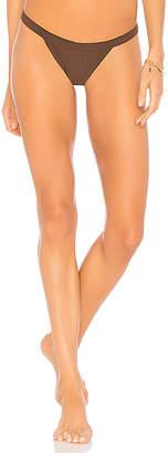 ZULU & ZEPHYR Boulders Harness Bikini Bottom