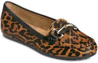 Aerosoles Drive Along Loafers Women Shoes