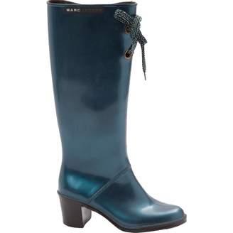 Marc Jacobs Wellington boots