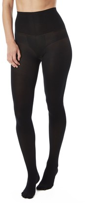 Spanx Red Hot By Red Hot by Blackout Tummy Toning Tights