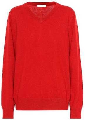 The Row Cashmere sweater