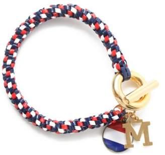 Noir for Modelinia Beautiful Friends Forever Netherlands Shaka Bracelet