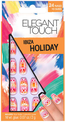 Elegant Touch Collection Nails - Ibiza