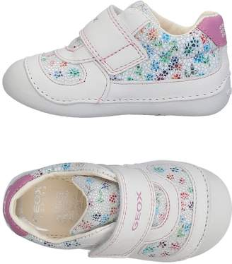 Geox Low-tops & sneakers - Item 11405661AU