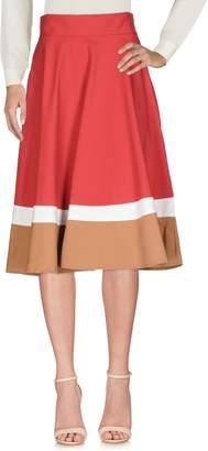 Kaos 3/4 length skirts - Item 35361251PC