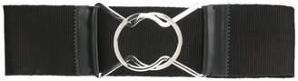 MM6 MAISON MARGIELA elastic belt