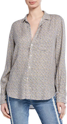 5e10142e Frank And Eileen Long-Sleeve Floral Button-Down Shirt
