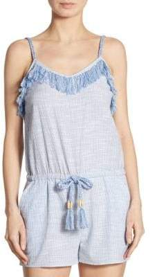 Love Sam Yarn Die Romper