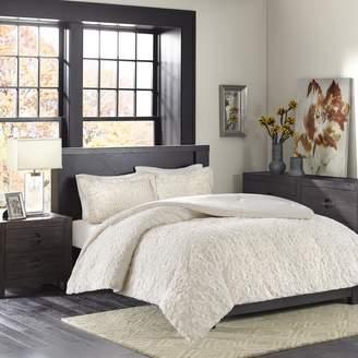 Three Posts Hocker Comforter Set