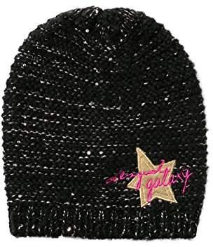 Desigual Girl's Gorro_PEQUI Hat,(Manufacturer Size: L/XL)