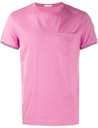 Moncler casual T-shirt