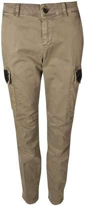 Mason Cargo Trousers