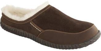 Acorn Rambler Mule Slipper - Men's