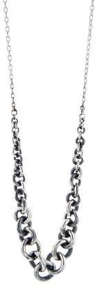 Ten Thousand Things Long Tapered Link Necklace