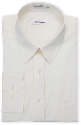 Pierre Cardin Cream Dress Shirt