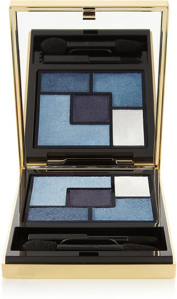 Saint Laurent Beauty - Couture Palette Eyeshadow - 6 Rive Gauche