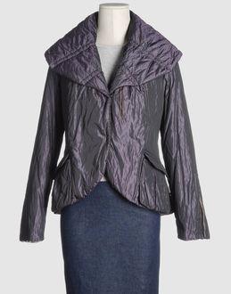 D_CLN Jacket