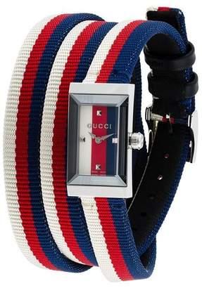 Gucci G-frame watch