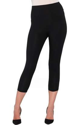 Angel Maternity 'The Tummy Tight' Capri Postpartum Leggings