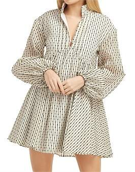 C/Meo Collective Even Love Long Sleeve Dress