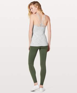 Lululemon Create Your Calm Tank *Light Support For B/C Cup