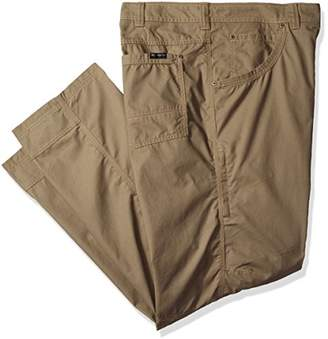 Columbia Men's Big and Tall Chatfield Range 5 Pocket Pant