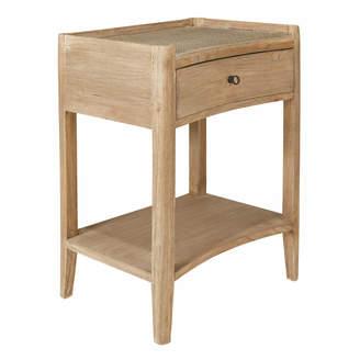 OKA Balabac Side Table - Natural