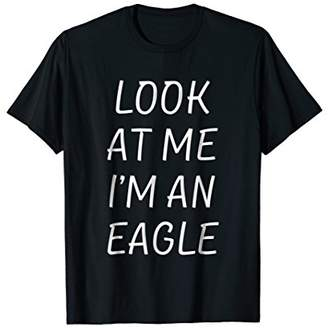 Eagle Costume Shirt for Halloween Ideas