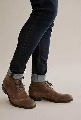 Country Road Suede Brooks Boot
