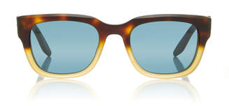 Barton Perreira Stax Two-Tone Acetate Sunglasses