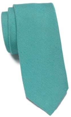 Original Penguin Maxill Solid Skinny Tie