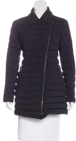 Moncler Moncler Noues Down Coat