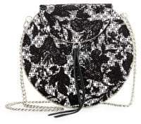 Sam Edelman Beatrice Hardcase Crossbody Bag