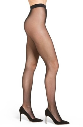 Women's Dkny Micro Fishnet Tights $22 thestylecure.com
