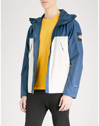 The North Face 1990 Mountain cotton-blend jacket
