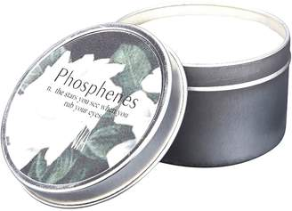 Gardenia Inartisan Soy Wax Candle in Travel Tin,