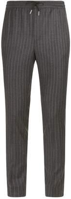 Sandro Wool Trousers