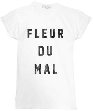 Fleur Du Mal T-Shirt