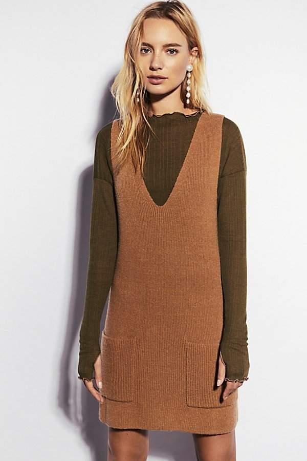 Free Dress People by Sweater Nikki qawtXX