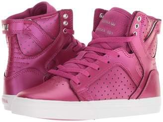 Supra Kids Skytop Boys Shoes