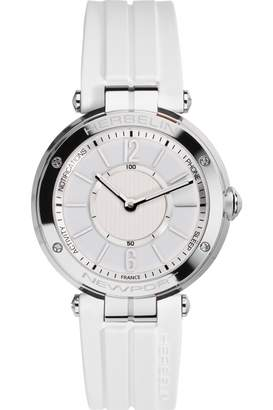 Ladies Michel Herbelin Newport Connect Bluetooth Watch 2017.LC/11CW