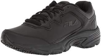 Fila Women's Memory Fresh Start 2 Slip Resistant Work Shoe