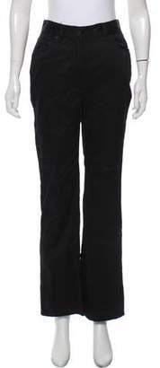 Gucci High-Rise Bootcut Jeans