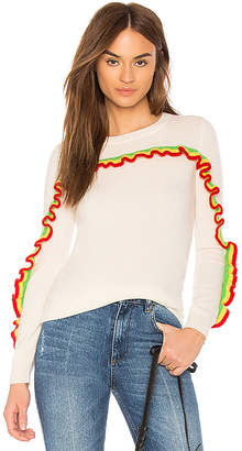 Madeleine Thompson Quail Sweater
