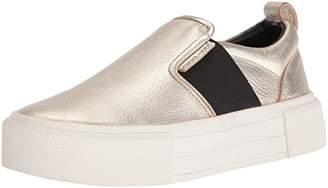 KENDALL + KYLIE Women's Tenley Fashion Sneaker